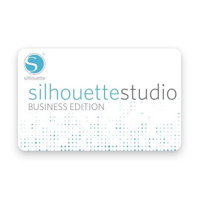 Tarjeta studio edicion negocios