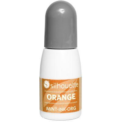 Tinta MINT Naranja