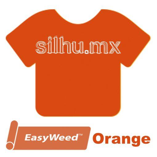 Vinil Textil Siser Easy Weed Orange