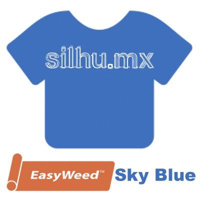 Vinil Textil Siser Easy Weed Skyblue