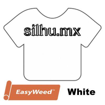 Vinil Textil Siser Easy Weed White