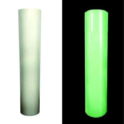 vinil fotoluminiscente